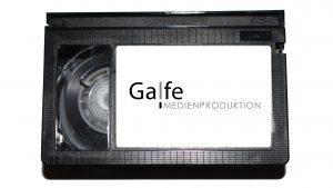 VHS-C überspielen
