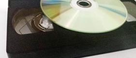 Video auf DVD / digitalisieren